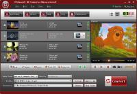 4Videosoft HD Converter 6.2.12 screenshot. Click to enlarge!