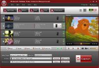 4Videosoft Walkman Video Converter 5.0.8 screenshot. Click to enlarge!