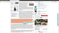 4qu for Firefox 1.0.3 screenshot. Click to enlarge!