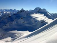 7art Skiing Wonders ScreenSaver 2.3 screenshot. Click to enlarge!