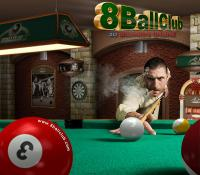 8BallClub Billiards Online 3.33 screenshot. Click to enlarge!