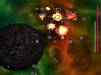 A.A.L. - Alien Eliminator 1.87 screenshot. Click to enlarge!