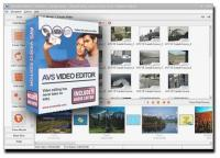 A V S - VIDEO Editor 3.4.9.42894 screenshot. Click to enlarge!