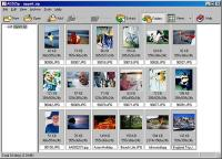 ACDZip 1.0 screenshot. Click to enlarge!