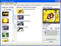 ACX Fotoarchiv XL 10.0.5 screenshot. Click to enlarge!