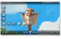 ALLPlayer 7.3 screenshot. Click to enlarge!