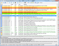 ALV (Advanced Log Viewer) 7.6.0 screenshot. Click to enlarge!