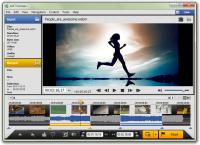 AVI Trimmer+ 5.0.1603.23 screenshot. Click to enlarge!
