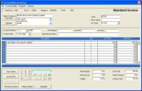 Account&See Professional Invoicing & Accounting 3.0.40 screenshot. Click to enlarge!