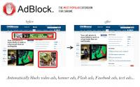 AdBlock 2.6.18 screenshot. Click to enlarge!