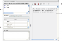 Adobe Flash Player Debugger 25.0.0.127 screenshot. Click to enlarge!