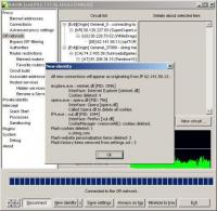 Advanced Onion Router 0.3.1.4 screenshot. Click to enlarge!