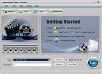 Aiprosoft Wii Video Converter 4.0.07 screenshot. Click to enlarge!