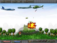Air Invasion 3.2 screenshot. Click to enlarge!