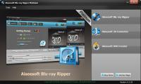 Aiseesoft Blu-ray Ripper Platinum 7.0.06 screenshot. Click to enlarge!