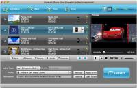 Aiseesoft iPhone Video Converter for Mac 6.2.26 screenshot. Click to enlarge!