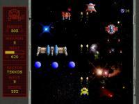 Alien Outbreak 1.0 screenshot. Click to enlarge!