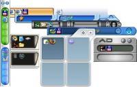 AltDesk 1.9.1 screenshot. Click to enlarge!