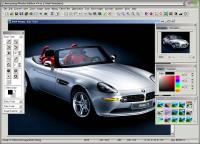 Amazing Photo Editor 7.9.2 screenshot. Click to enlarge!