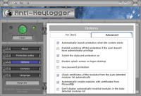Anti-Keylogger 10.3.1 screenshot. Click to enlarge!