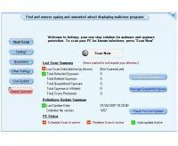 AntiSpy TS3.0.0/AS5.0.0 screenshot. Click to enlarge!