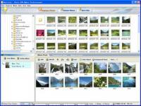 AnvSoft iPod Photo Slideshow 1.11 screenshot. Click to enlarge!