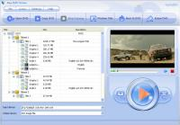 Any DVD Cloner 1.4.3 screenshot. Click to enlarge!