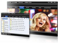 Ares Vista 3.1.0.4188 screenshot. Click to enlarge!