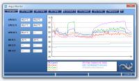 Argus Monitor 3.5.07.1776 screenshot. Click to enlarge!