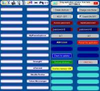 Asman QuickRun 3.8.0.0 screenshot. Click to enlarge!