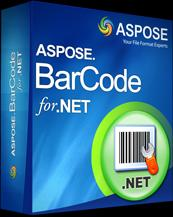 Aspose.BarCode for Java 6.0.0.0 screenshot. Click to enlarge!