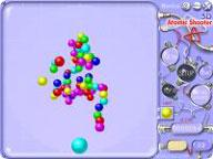 Atomic 3D Shooter 1.2 screenshot. Click to enlarge!