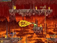 Atomic Battle Dragons 1.05 screenshot. Click to enlarge!