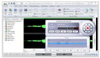 Audio Recorder Titanium 8.5.1 screenshot. Click to enlarge!