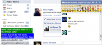 Auto Like Facebook Statuses 1.3.1 screenshot. Click to enlarge!