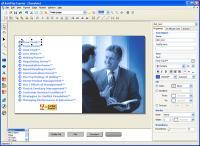AutoPlay Express 4.2 screenshot. Click to enlarge!