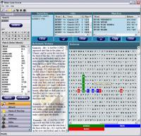 Bible Code Oracle 1.91 screenshot. Click to enlarge!