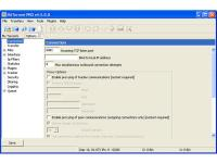 BitTorrent PRO 5.0.8 screenshot. Click to enlarge!