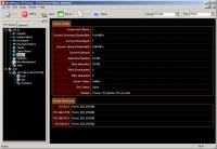 BlackMoon FTP Server 3.1.6.1735 screenshot. Click to enlarge!