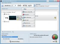 Blu-ray Converter Ultimate 4.0.0.68 screenshot. Click to enlarge!