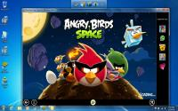 BlueStacks 0.8.12.3119 screenshot. Click to enlarge!