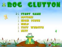 Bog Glutton 3.1 screenshot. Click to enlarge!