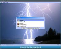 BootIt Bare Metal 1.38 screenshot. Click to enlarge!