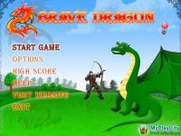 Brave Dragon 3.2 screenshot. Click to enlarge!