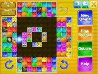 BrickShooter Jr. 1.2 screenshot. Click to enlarge!