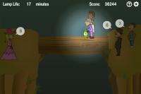 Bridge Crossing 1.4.0 screenshot. Click to enlarge!