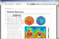 Bytescout PDF Viewer SDK 8.4.0.2820 screenshot. Click to enlarge!
