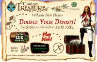 !$! CASINO TREASURE DELUXE 2006 !$! 2.5 screenshot. Click to enlarge!
