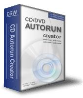 CD Autorun Creator 10.1 screenshot. Click to enlarge!