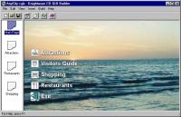 CD GUI Builder 1.0 screenshot. Click to enlarge!